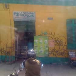 La Puntada Perfecta  en Bogotá