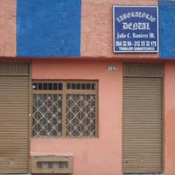 Laboratorio Dental Julio C. Ramirez en Bogotá