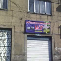 Montallantas y Vulcanizadora La 27 en Bogotá