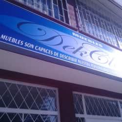 Muebles Dek Class en Bogotá