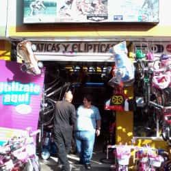 Morales en Bogotá