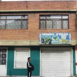 Mundo S'tilos  en Bogotá