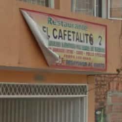 Restaurante El Cafetalito en Bogotá