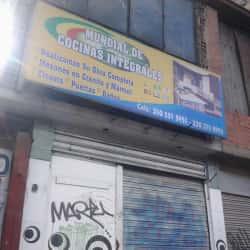 Mundial de Cocinas Integrales en Bogotá