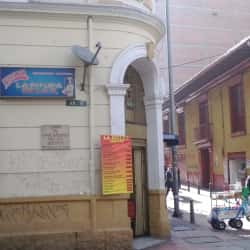 Restaurante La Pitufa De La 8 en Bogotá