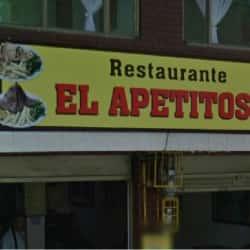 Restaurante El Apetitoso en Bogotá