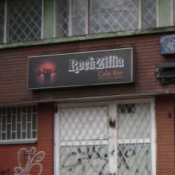 Rock Zillia  en Bogotá