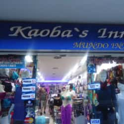 Kaoba's Inn en Bogotá