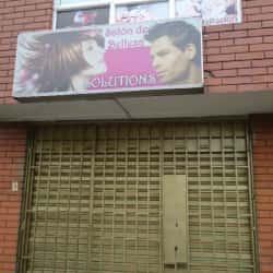 Salón De Belleza Solutions en Bogotá