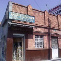 Repujados     en Bogotá