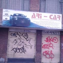 Ari Car  en Bogotá