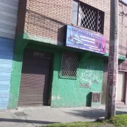 Tapizautos Patiño en Bogotá