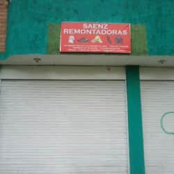 Saenz Remontadora en Bogotá