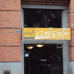 Sabato Restaurante Café Bar en Bogotá