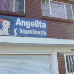 Angelita Peluquería Unisex y Spa en Bogotá