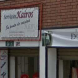 Servicios Kairos en Bogotá