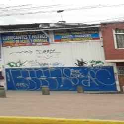 Venta De Lubricantes y Filtros en Bogotá