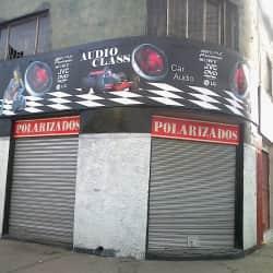 AUDIO CLASS en Bogotá