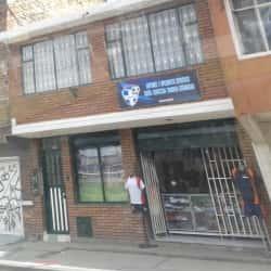 Uniformes e Implementos Deportivos en Bogotá