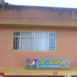 Víveres y Comidas Rápidas De Jessy en Bogotá