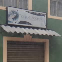 Toque Secreto en Bogotá
