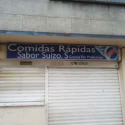 Sabor Suizo S en Bogotá