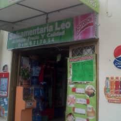 Salsamentaria Leo en Bogotá