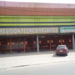 Revisión Técnico Mecánica en Bogotá
