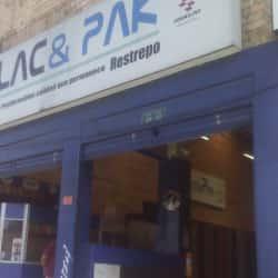 Plac & Pak en Bogotá