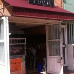 Pizza Looney Tunes en Bogotá
