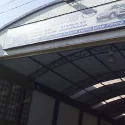 Rodriautos VJ Ltda. en Bogotá