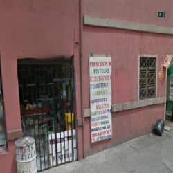 Promoción De Pinturas en Bogotá