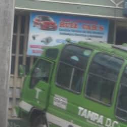 Ruiz Car's Servicio Técnico en Bogotá