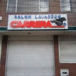 Salón Lavaseco Carrera en Bogotá