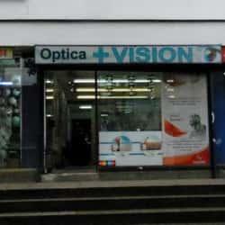 Óptica + Visión en Bogotá