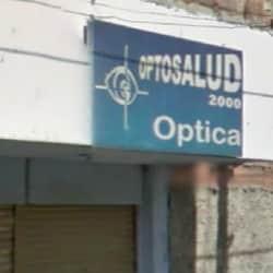 Optosalud 2000 en Bogotá