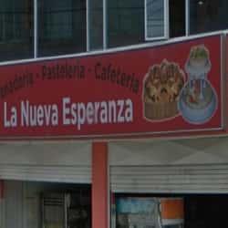 Panadería La Nueva Esperanza en Bogotá