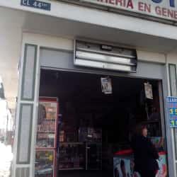 Papelería y Miscelánea El Boy en Bogotá