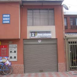 Nancy's Estilos en Bogotá