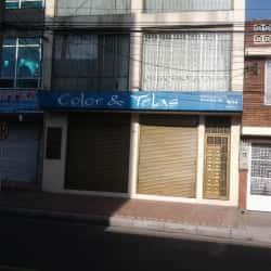 Color y Telas en Bogotá