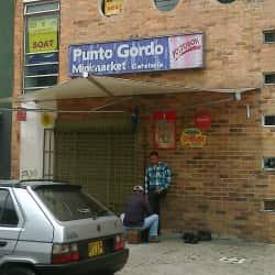 Punto Gordo Minimarket en Bogotá