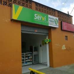 Punto Verde 76 en Bogotá