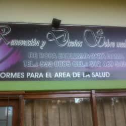 Renovación y Diseños Sobre Medidas en Bogotá