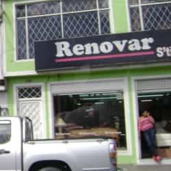 Renovar Stilos en Bogotá