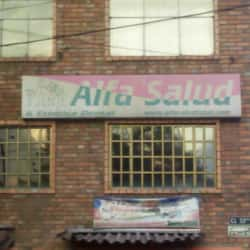 Alfa Salud Total en Bogotá