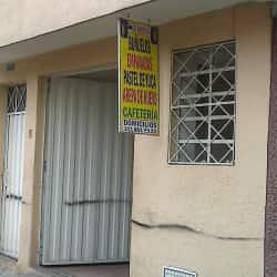 Punto De Fabrica Buñuelos en Bogotá