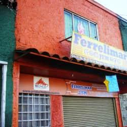 Ferrelimar J y M en Bogotá
