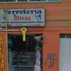 Ferretería Alteza en Bogotá