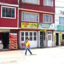Ferretería Don Vargas en Bogotá