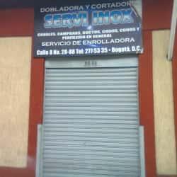 Servi Inox en Bogotá